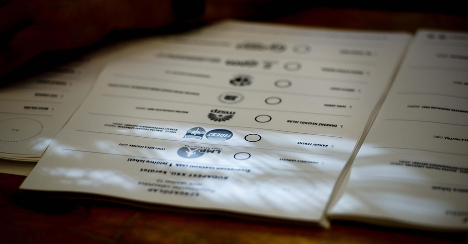 FIDESZ-KDNP Won Local Elections post's picture