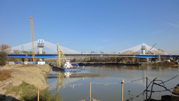 Szijjártó: Motorway To Reach The Eastern Border post's picture