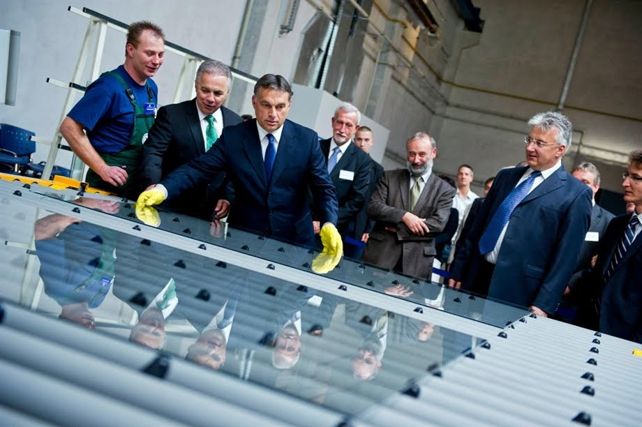 Orbán Envisions Historic Development post's picture