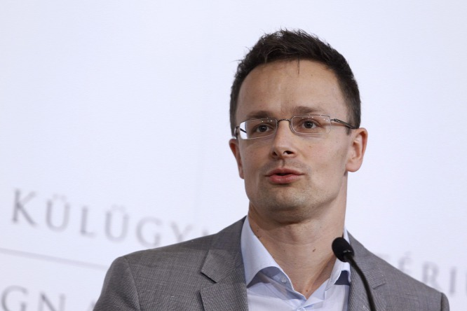 Hungarian Foreign Minister Pays Visit To Croatia, Urges Improving Relations post's picture