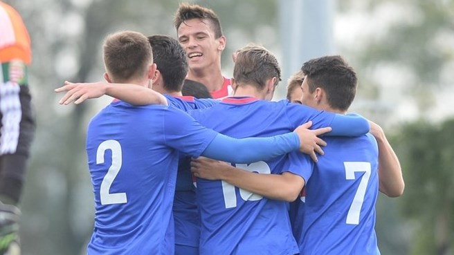 Hungary Qualifies to Elite Round at U17 UEFA Championship post's picture