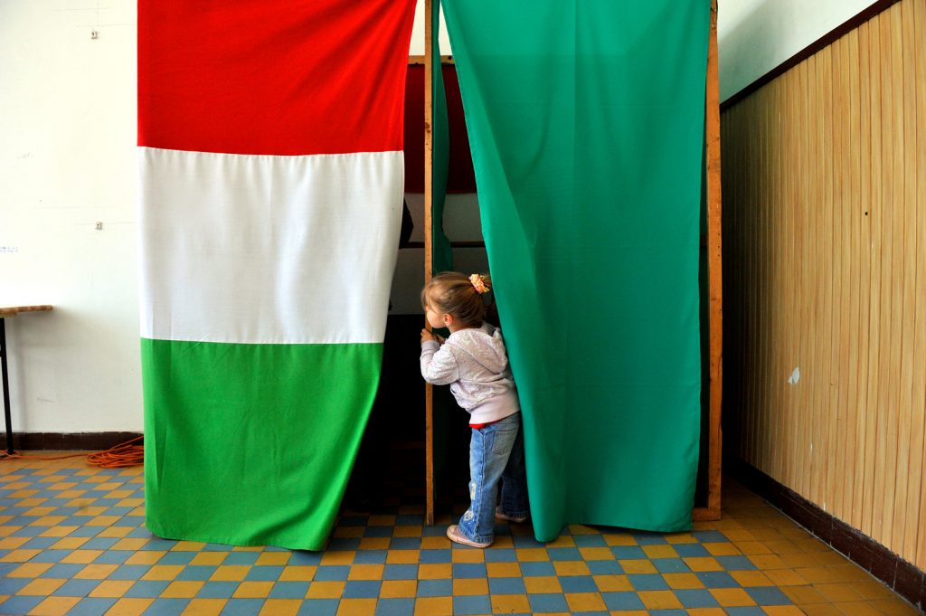 The Upcoming Municipal And Local Elections In Hungary post's picture