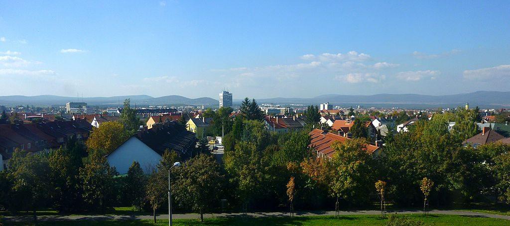 Why visit – Veszprém? post's picture