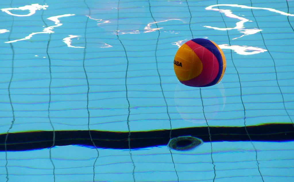 Water Polo Season Kicks Off post's picture