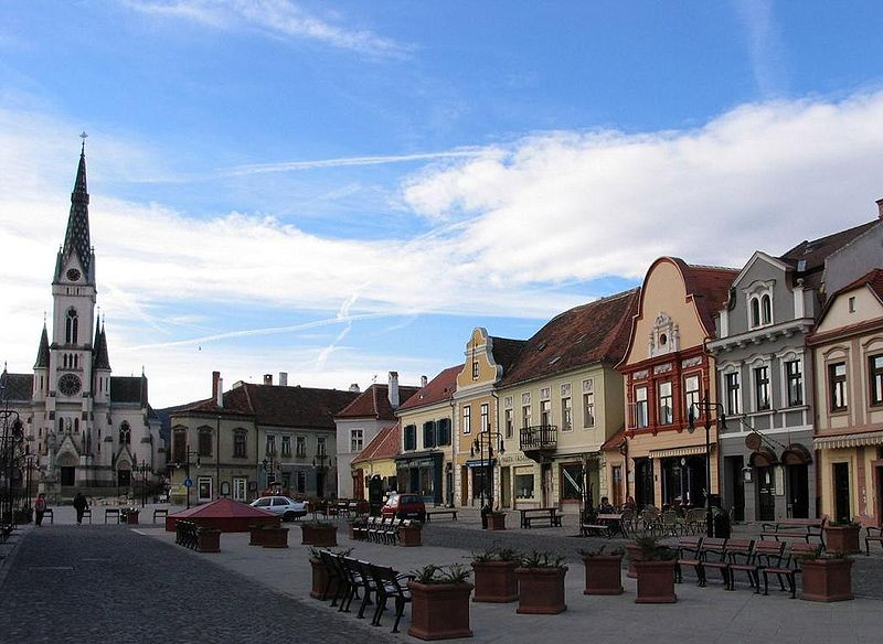 Why Visit Kőszeg Hungary Today