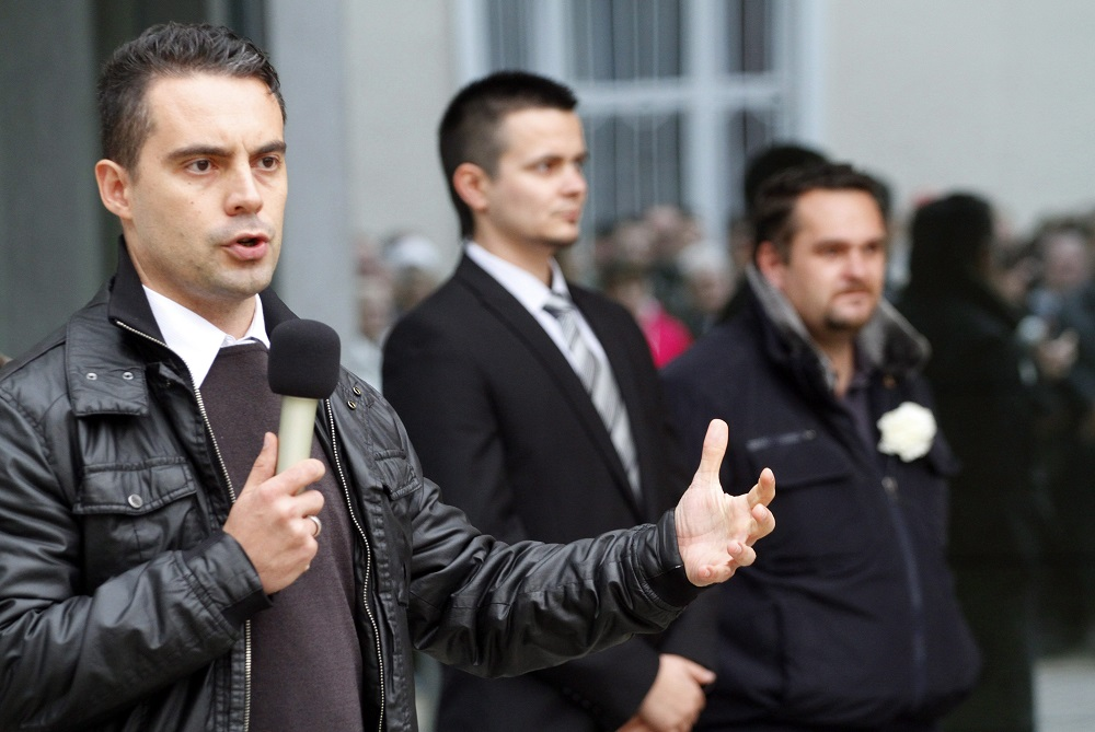 Pollster: JOBBIK And LMP Up As FIDESZ Down post's picture