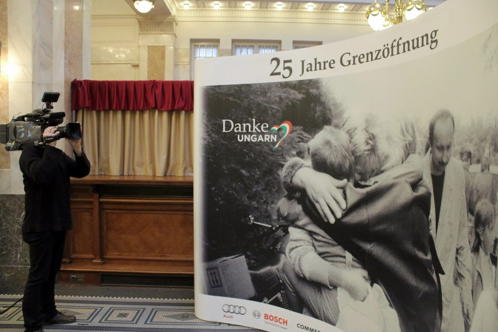 German-Hungarian Friendship Campaign To Go On post's picture