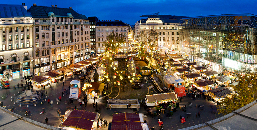 Xmas Market On Vörösmarty tér: An Unparalleled Festive Experience post's picture