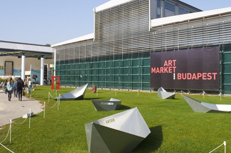 Gallery – Art Market Budapest 2014 post's picture