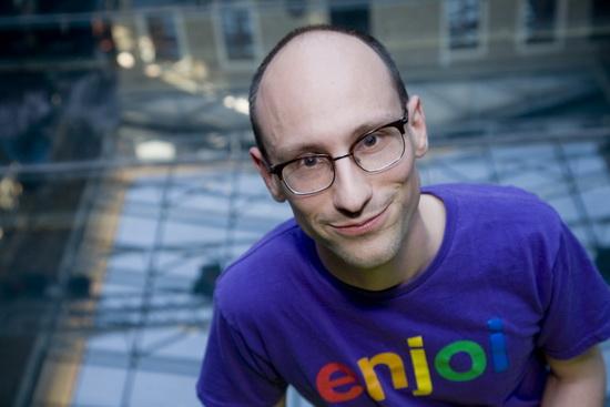 Prezi Co-Founder Wins European Entrepreneur Award post's picture