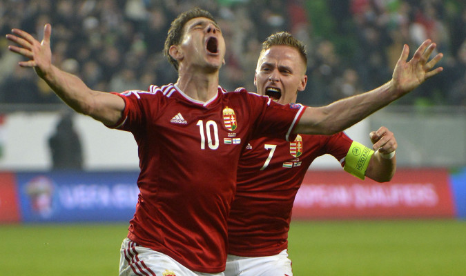 Hungary – Finland 1-0 post's picture