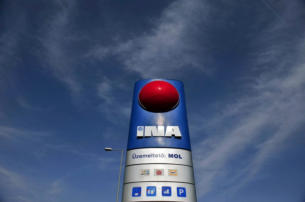 Croatia And MOL To Restart INA-Talks As U.S. Mediates Between Sides post's picture