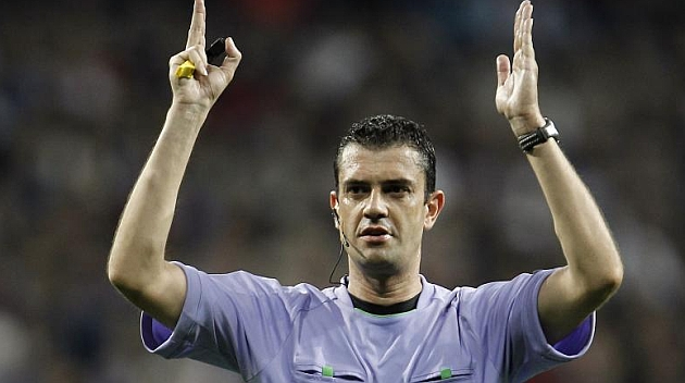 Viktor Kassai Chosen As Referee For Real Madrid v Liverpool post's picture