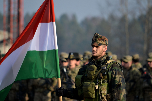 Hungary to Significantly Increase Presence in NATO Missions post's picture