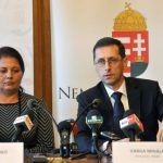Scandal-Hit Tax Chief May Be Fired, Hungarian Economy Minister Hints In Interview