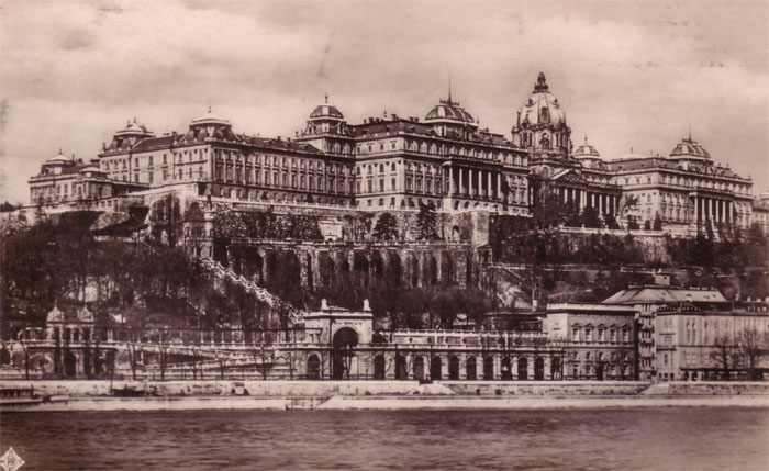 What Will Buda Palace Look Like In 2026? – Committee Established To Assist Reconstruction post's picture