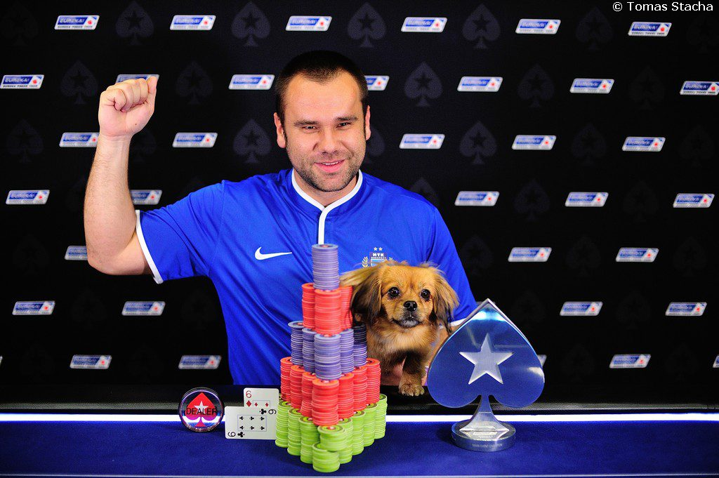 €206 000 Hungarian Poker Win In Prague post's picture