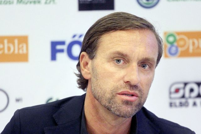 Ferencváros Manager Thomas Doll Lengthens Contract With Club post's picture
