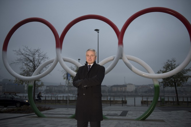 2024 Olympics: Hungary To Decide On Bidding In February post's picture