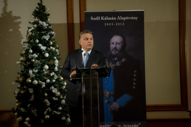 1M New Jobs In 10 Years, Full Employment Realistic, PM Orbán Reasserts post's picture