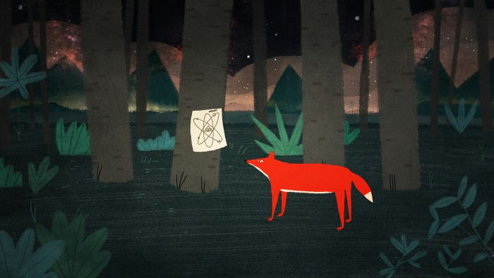 Hungarian Animation Movie To Compete At Sundance Festival post's picture