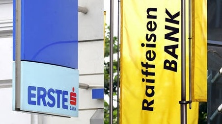 Erste And Raiffeisen To Negotiate With Hungarian Government post's picture