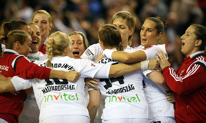 Gallery – EHF Euro 2014: Hungary – Romania 20-19 post's picture