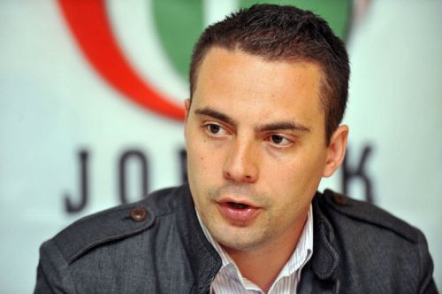 'I Am No Holocaust Denier' – Interview With Jobbik Leader Gábor Vona post's picture
