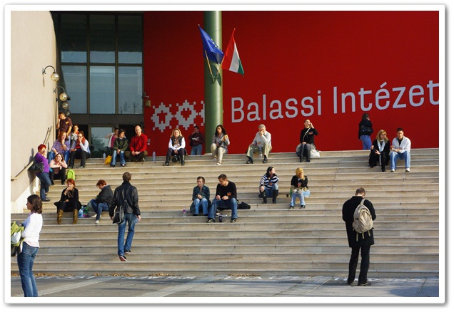 What Makes Foreigners To Learn Hungarian? – Summer Language School At The Balassi Institute post's picture