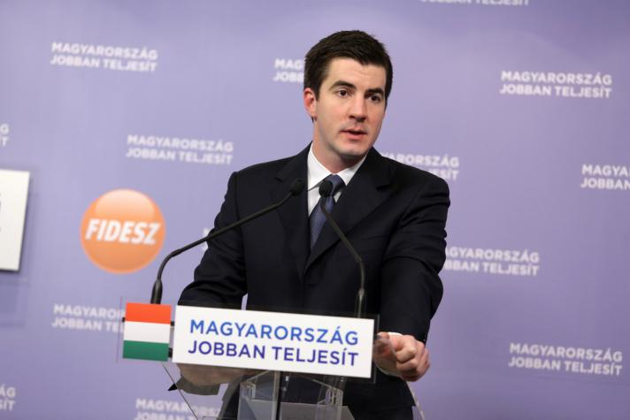 FIDESZ Mayor Proposes Drug Tests For Politicians, Journalists And Teenagers post's picture