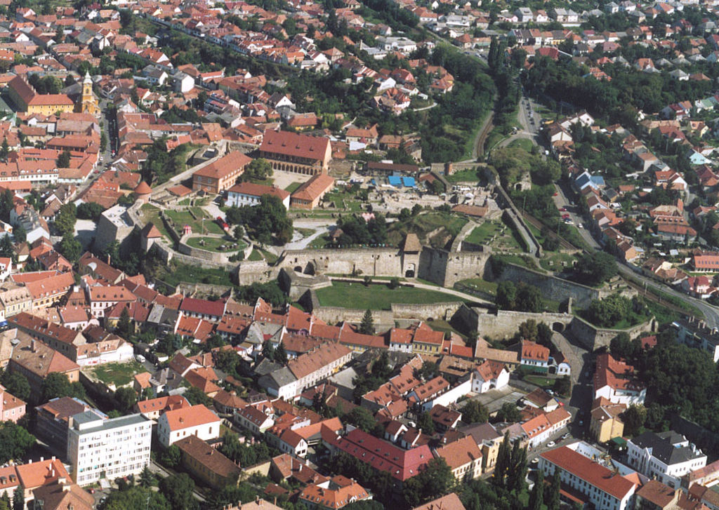 Eger Castle To Become National Memorial Site post's picture