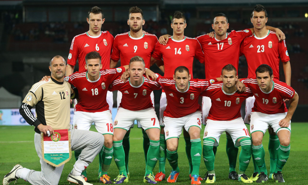 FIFA World Rankings: National Football Team Finishes Year In 45th Position post's picture
