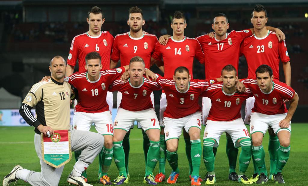 FIFA World Rankings: National Football Team Finishes Year ...