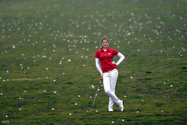 Hungarian Golfer May Participate At Rio Olympics post's picture