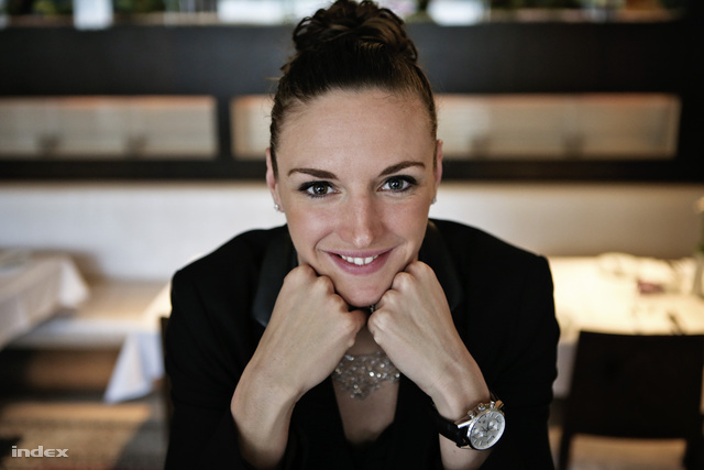 Katinka Hosszú Named Best Female Swimmer Of The Year post's picture