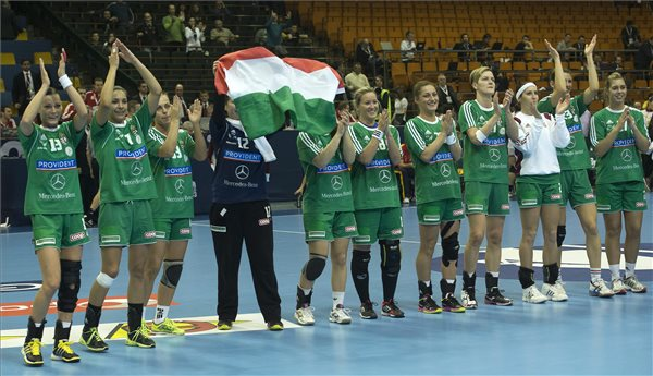 European Womens' Handball Championships To Be Co-Hosted By Hungary post's picture