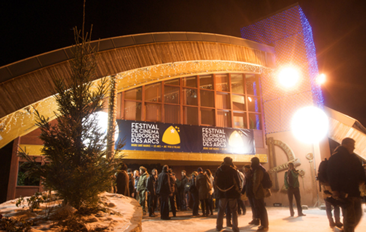 Hungarian Sci-Fi Movie Plan Wins Award At Les Arcs Festival post's picture