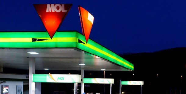 Hungary's MOL Eyes Further Expansion In Czech Republic post's picture