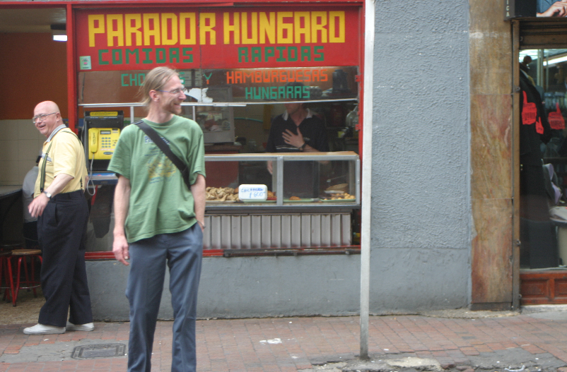 Parador Húngaro – An American's Extraordinary Tribute To Hungary post's picture