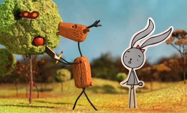 After Sweeping In Over 120 Awards, Hungarian Animation Short Now Available For Free Viewing post's picture