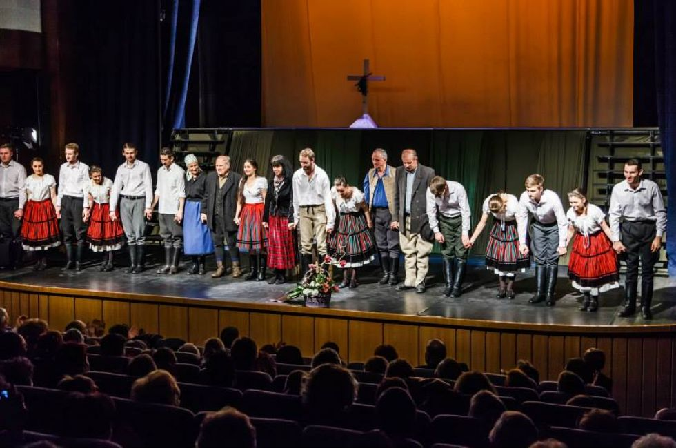 New Hungarian Theatre Opens In Transylvania post's picture