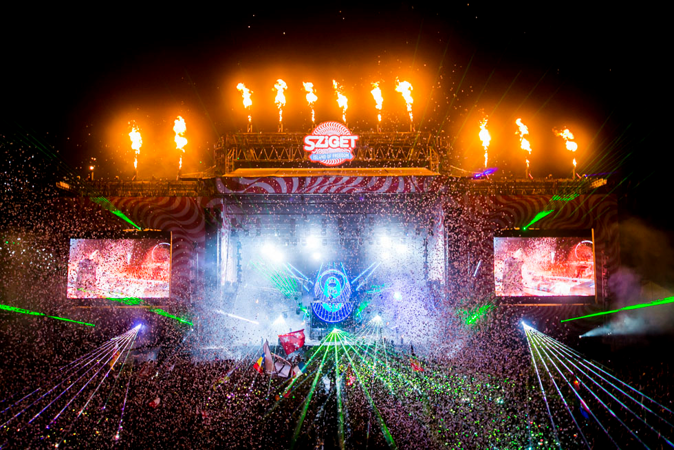 Sziget 2015: The First Names Are Here post's picture