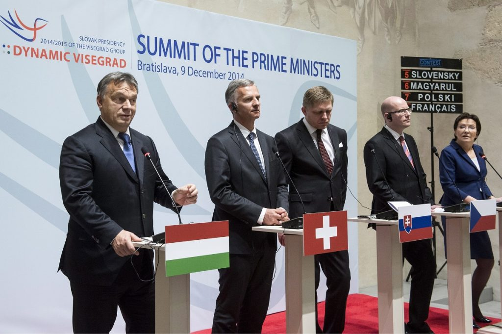 PM Orbán: Ukraine Conflict A Test Of Strength For Europe post's picture