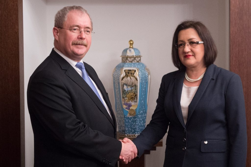 Cooperation In Agriculture Key Factor In Hungarian-Serbian Relations post's picture