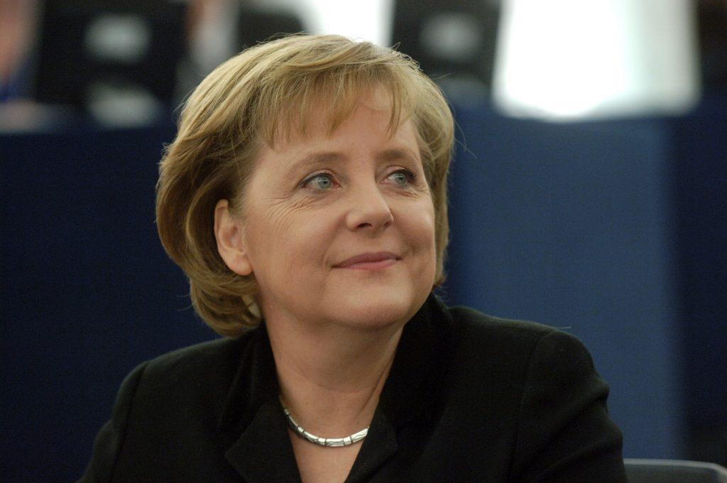 ... Chancellor Angela Merkel German chancellor to receive ... - Angela-Merkel