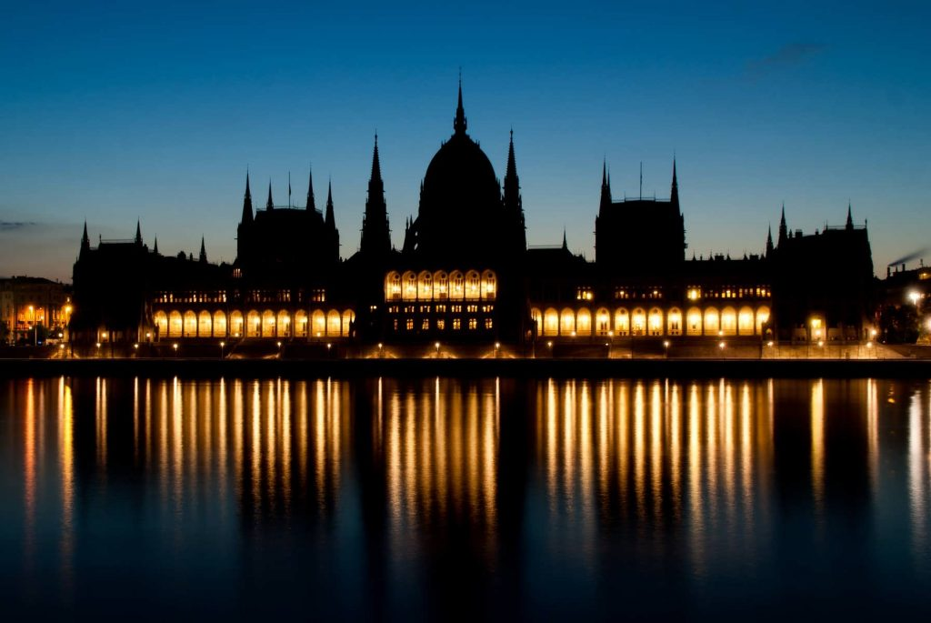 Budapest Europe's Second Fastest-Developing Urban Economy, Study Reveals post's picture