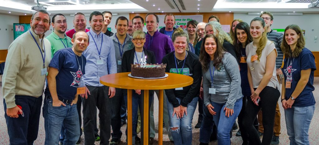 CCUSA Celebrates 25 Years In Hungary And 5600 Hungarian Work & Adventure Participants post's picture