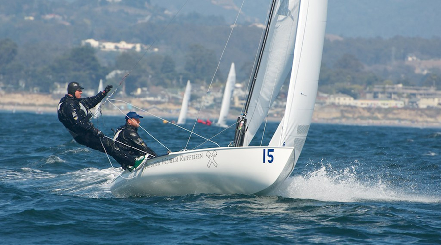Ten Times World Champion Hungarian Sailors On Track To Win 11th World Title In Sydney post's picture