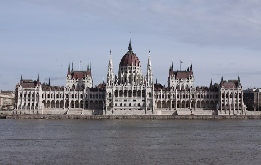Parties To Hold Talks On Counter-Terrorism As Hungary Joins European Declaration post's picture
