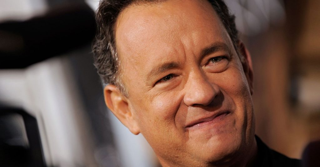 """Tom Hanks To Move To Budapest For Shooting Of New Movie """"Inferno"""" post's picture"""